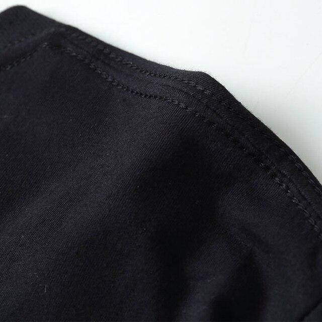 Men's Ocean Life Cotton T-Shirt 5