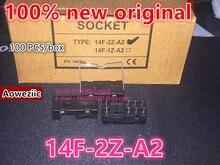 (200PCS) Hot new G2R 2 G2R 1 E JW2SN relay seat 8 feet stock   14F 2Z A2