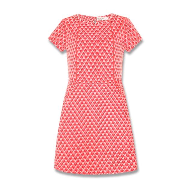 Платье Gee Jay для девочек яркое GDR010276