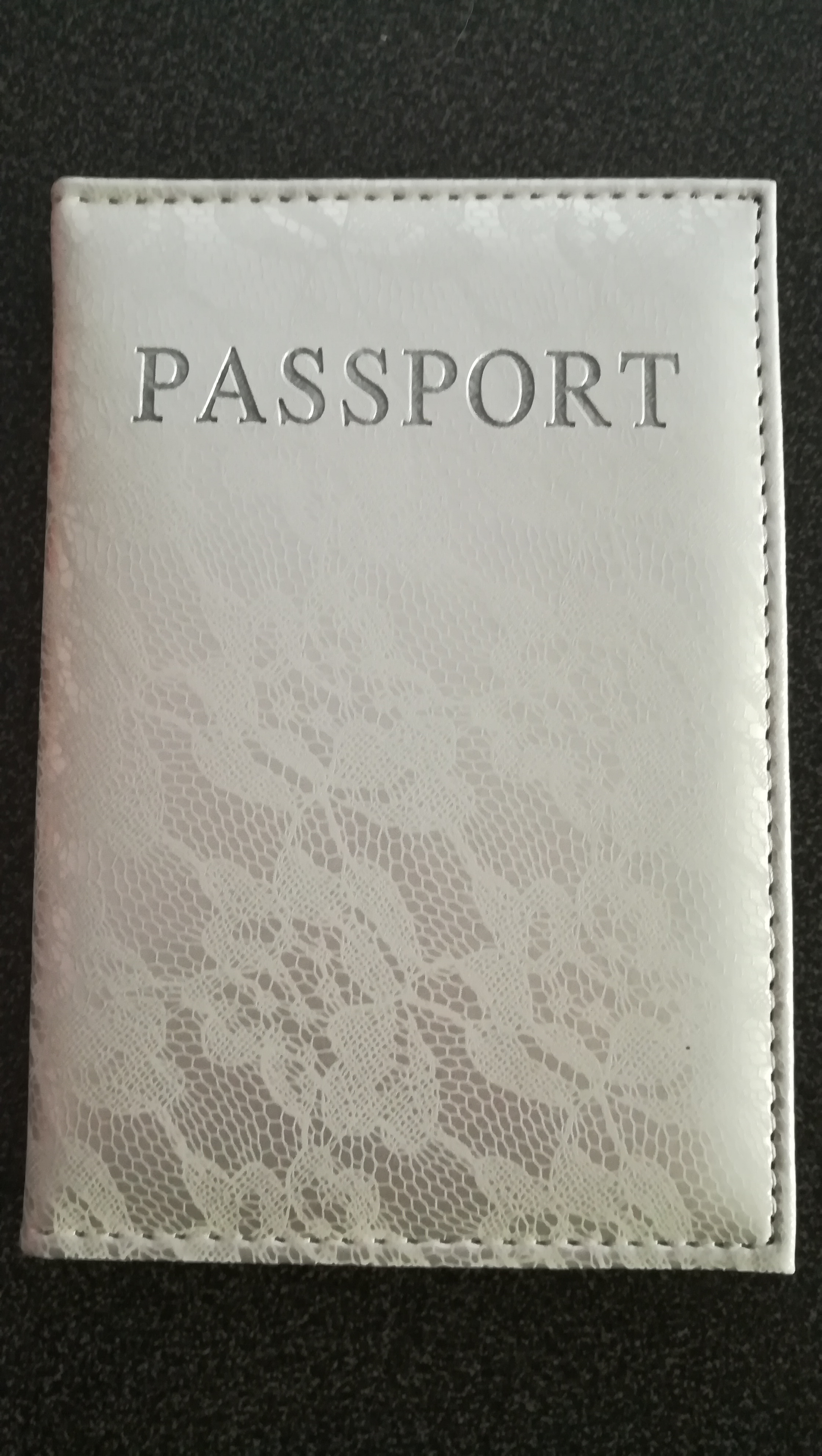 HEQUN Fashion Floral Cover for Passport Pink Lady Gril Cute Soft Leather Passport Cover Women Travel Passport Case Protector New photo review