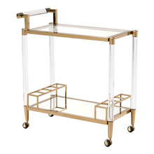 Existential Bar Cart()