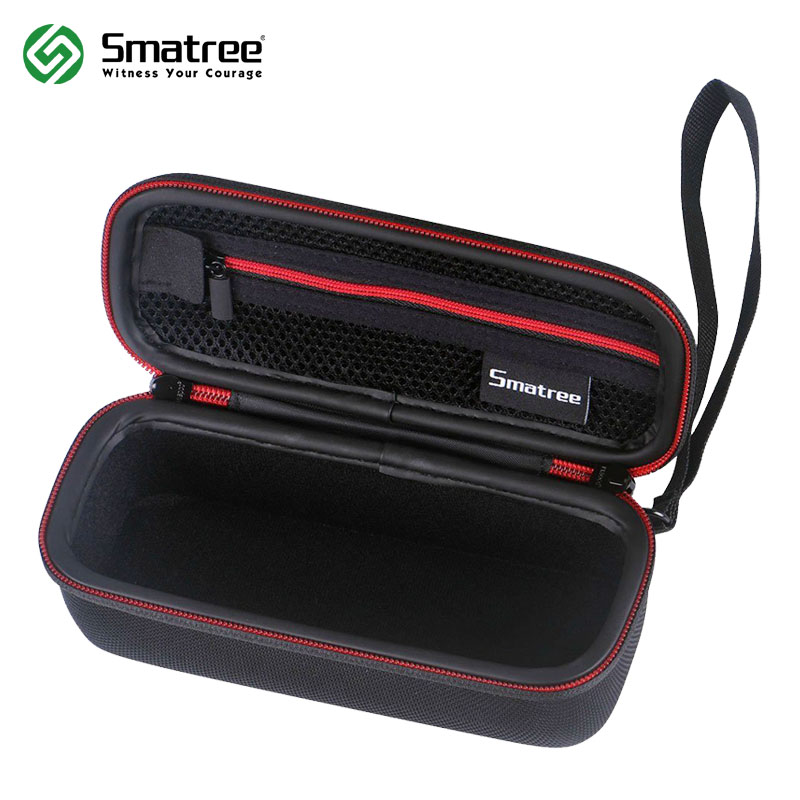 Smatree Protective Storage Hard Box Carrying Case for Anker SoundCore and SoundCore 2 Bluetooth Speaker Handheld Travel bag