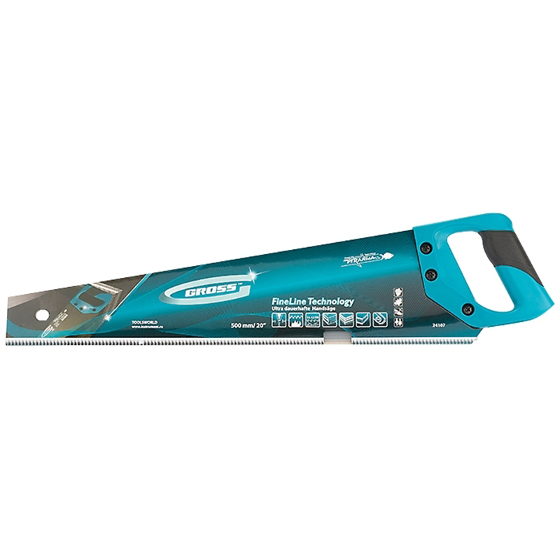 Handsaw GROSS 24107 цены онлайн
