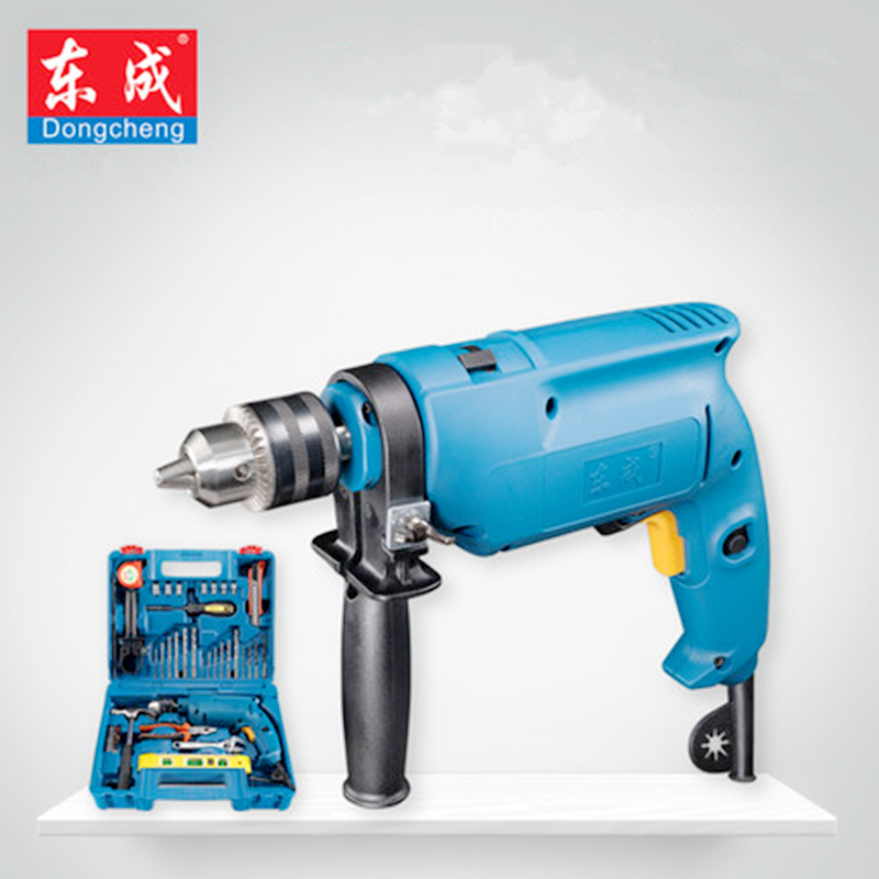 Electric tools impact electric drill suit household multi-functional hammer drilling auger drill wireless electric drill with battery household hand electric multi function impact drill rotary hammer drill electric planer