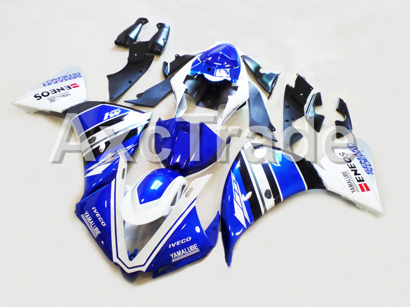 Motorcycle Fairings For Yamaha YZF-R1000 YZF-R1 YZF 1000 R1 2012 2013 2014 YZF1000 ABS Plastic Injection Fairing Bodywork Kit 04 for yamaha yzf 1000 r1 2007 2008 yzf1000r inject abs plastic motorcycle fairing kit yzfr1 07 08 yzf1000r1 yzf 1000r cb02