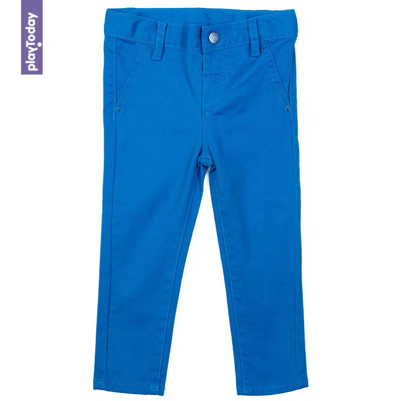 Pants PLAYTODAY for boys 377015 Children clothes kids clothes