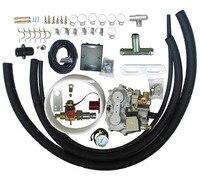 GNV Kit de Conversão De Motores Diesel