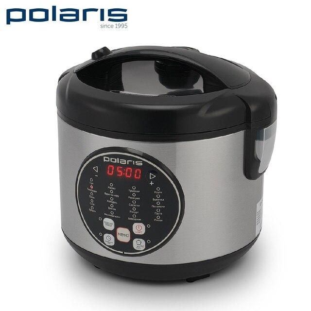 Мультиварка Polaris PMC 0367AD