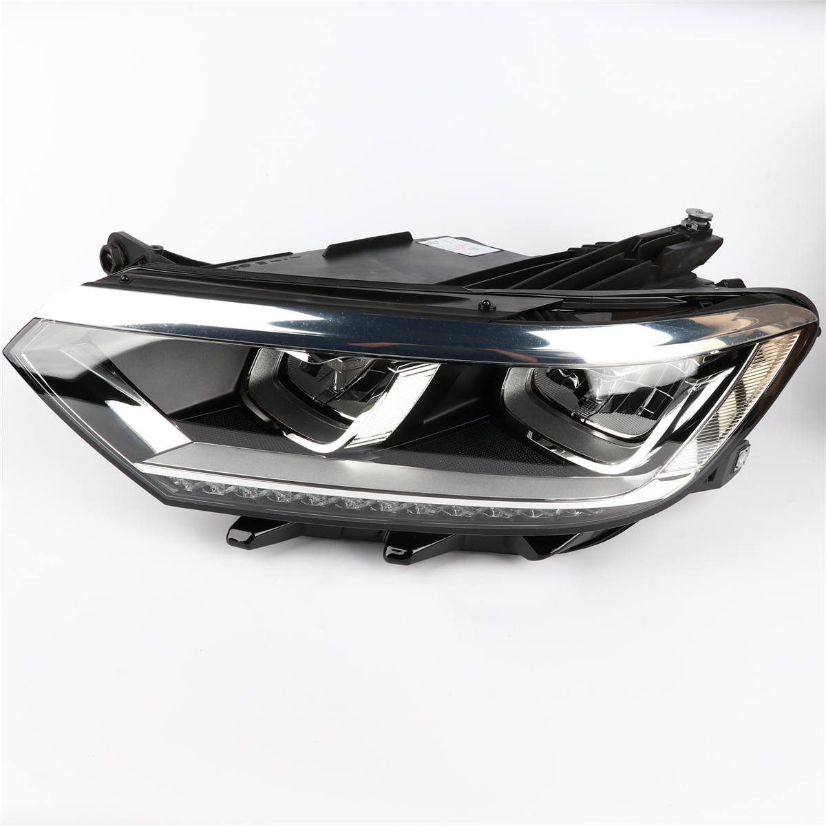 with Warranty High Quality 1Pcs Genuine Front Headlight Head Light Lamp Assembly Right Side For VW Passat B8 L3GD 941 036 цены