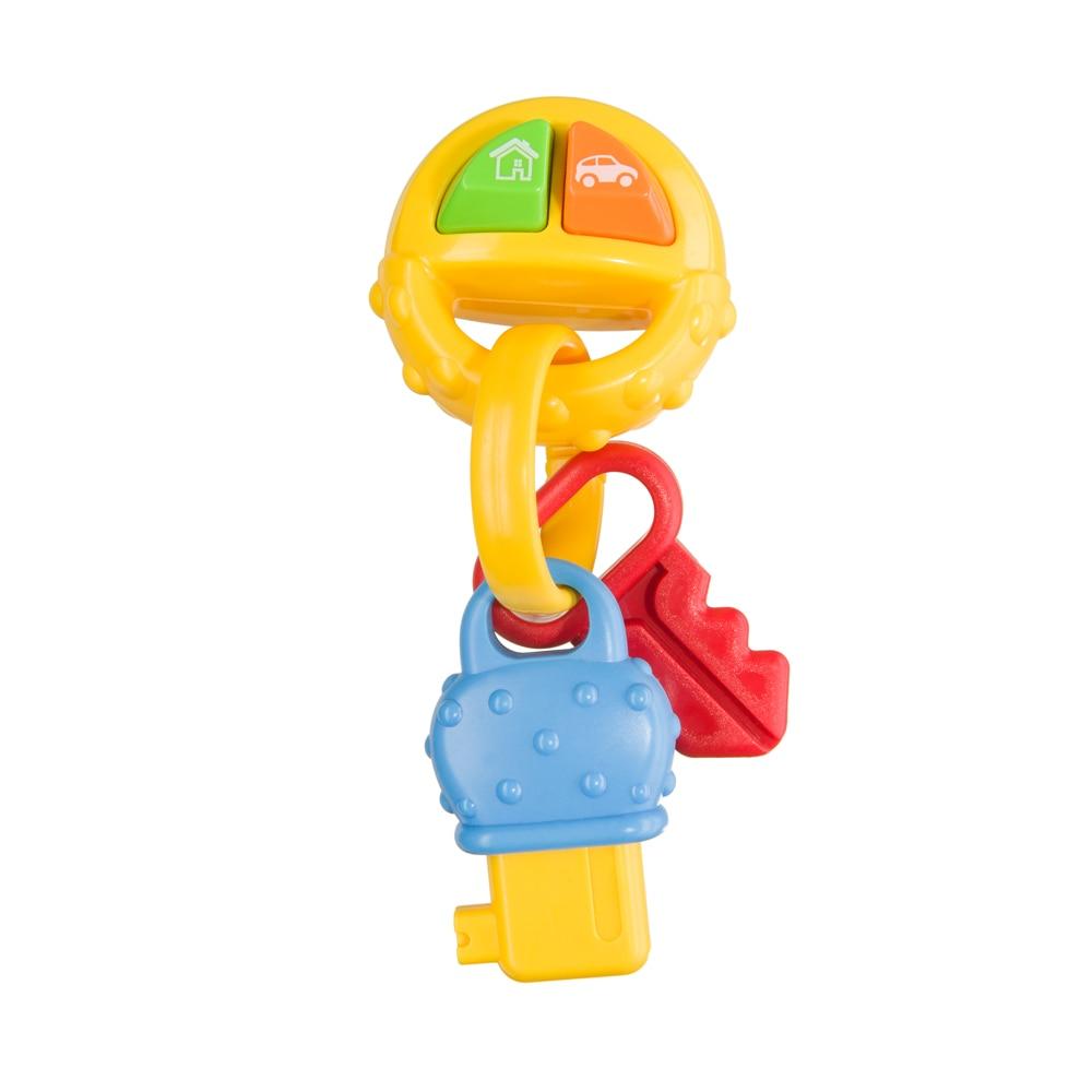 Musical charm PIP-PIP KEYS Happy Baby 330639 чаша polaris pip 0503к