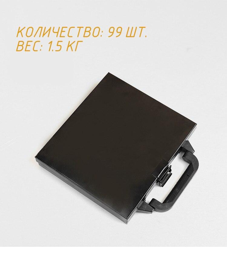 20 piezas 16IRM AG 60 LF6018 pulido fino CNC cuchilla de corte de rosca interna accesorios de torno - 2