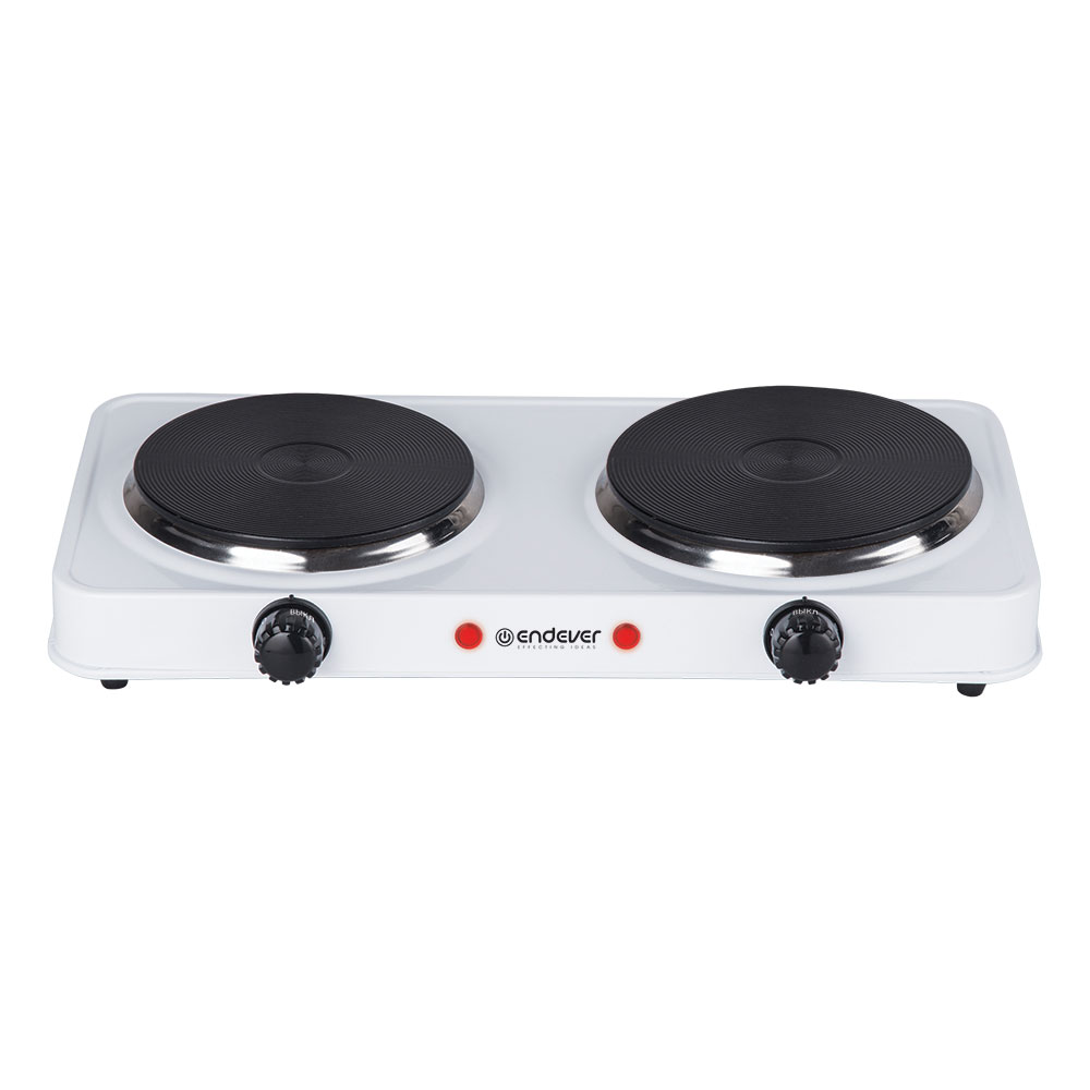 Electric stove Endever Skyline EP-21-W
