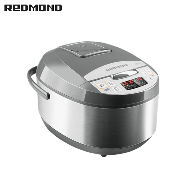 Multi Cooker Redmond RMC-M4511 multivarka multivarki multivarka cooker multicookings zipper