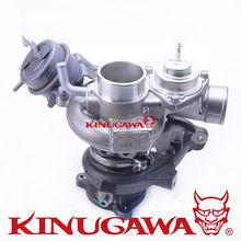 цены на Kinugawa Genuine Turbocharger TD04L-14T-6 49377-06520 for SAAB 03~ 9-3 AERO ARC VECTOR  в интернет-магазинах