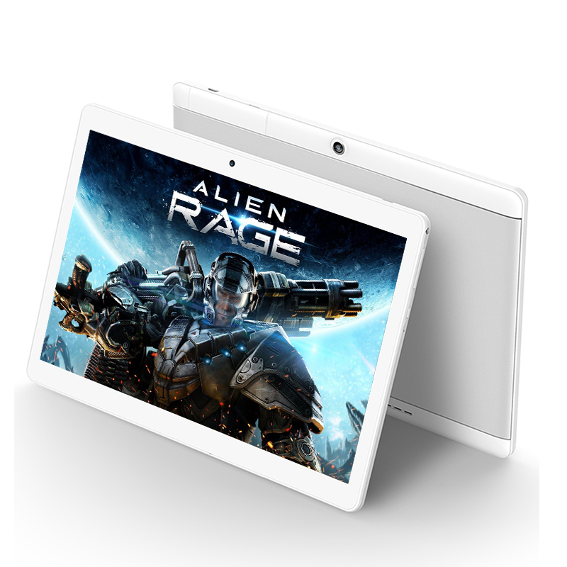 DHL Free Shipping Android 6.0 10.1 inch Tablet PC Octa Core 4GB RAM 64GB ROM 8 Cores 1920*1200 IPS Kids Gift MID Tablets 10.1 10
