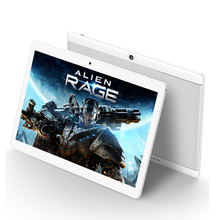 DHL Free Shipping Android 7.0 10.1 inch Tablet PC Octa Core 4GB RAM 64GB ROM 8 Cores 1920*1200 IPS Kids Gift MID Tablets 10.1 10