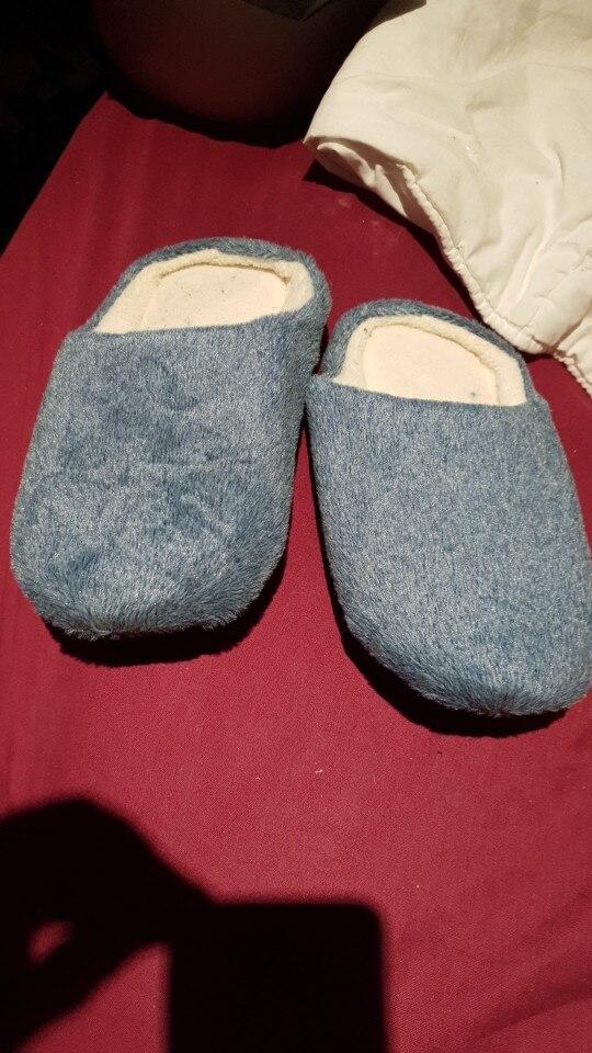 мягкая игрушка; Стелька Материал: Плюш; мужская обувь;