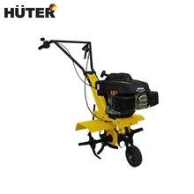 Культиватор бензиновый Huter GMC-5.0
