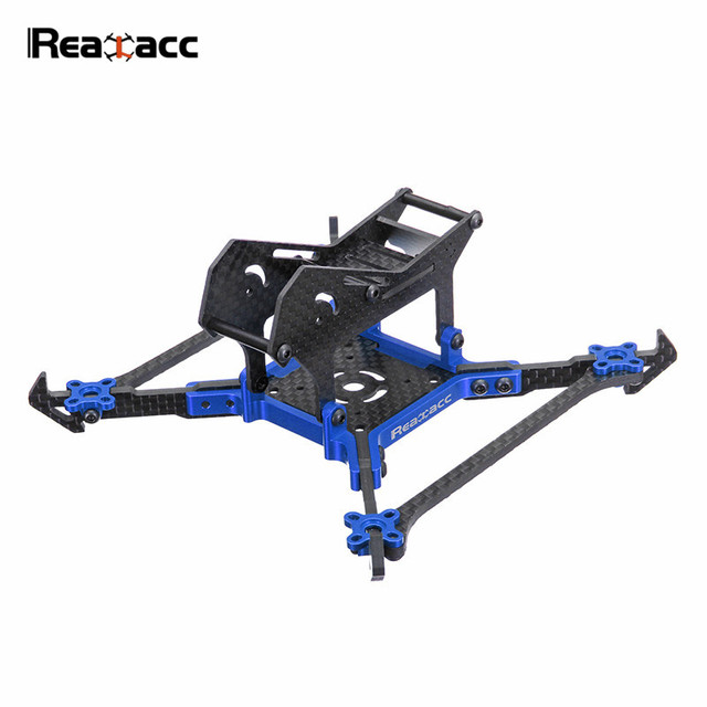 Realacc Real1M 140mm 3