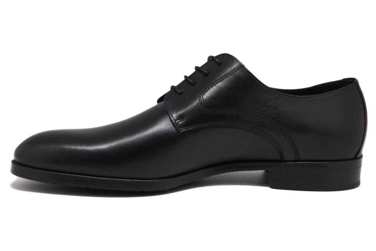 Martinelli Piel Zapatos Negro 13261855pym martinelli Hombre q0SCwT