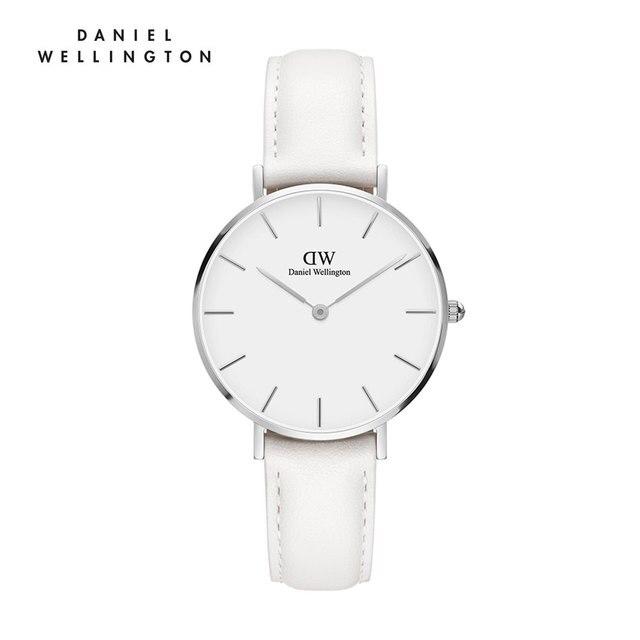 Женские наручные часы Daniel Wellington Petite Bondi 32 мм
