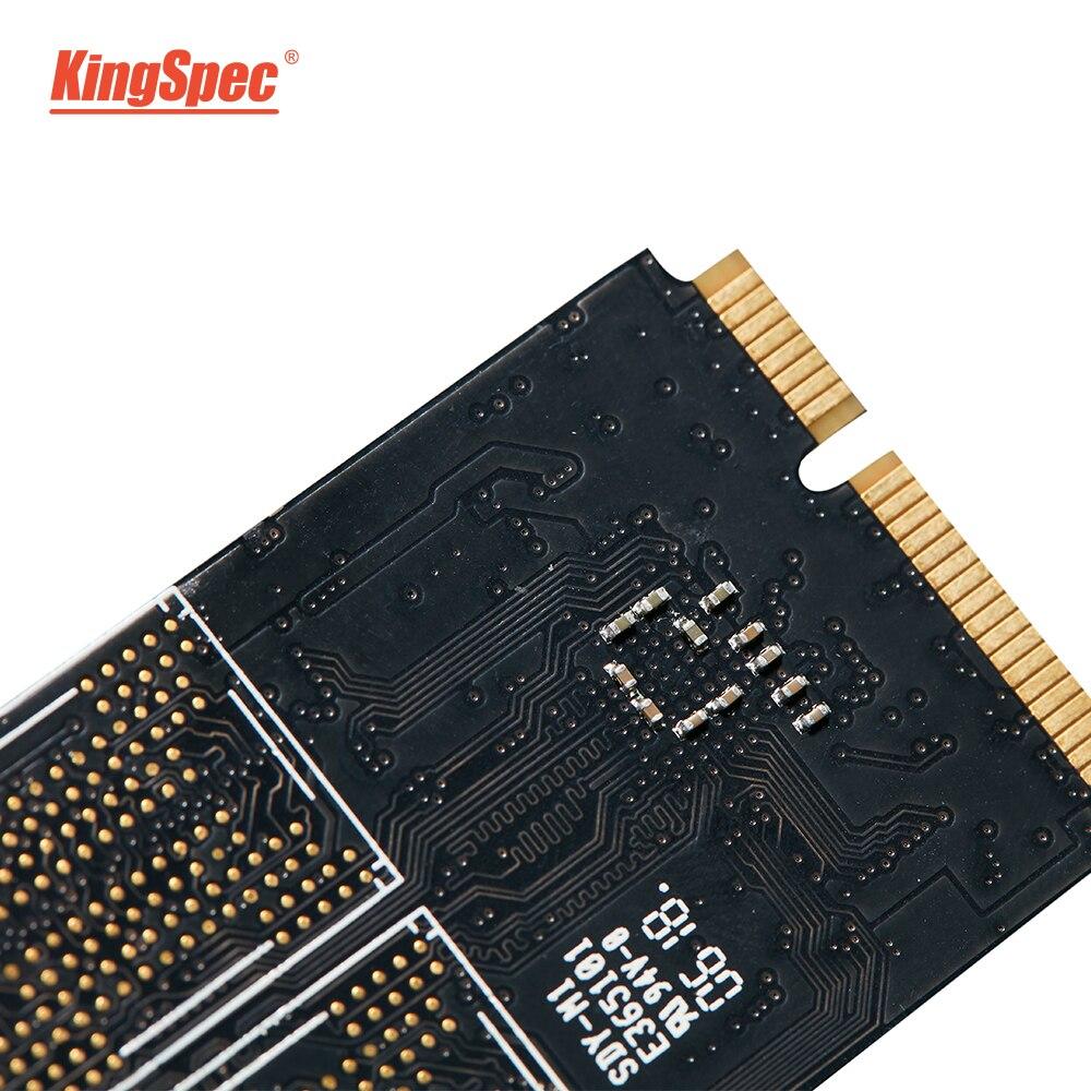 KingSpec mSATA SSD 120gb 240gb 512GB mSATA SSD 1TB 2TB HDD For computer 3x5cm Internal Solid