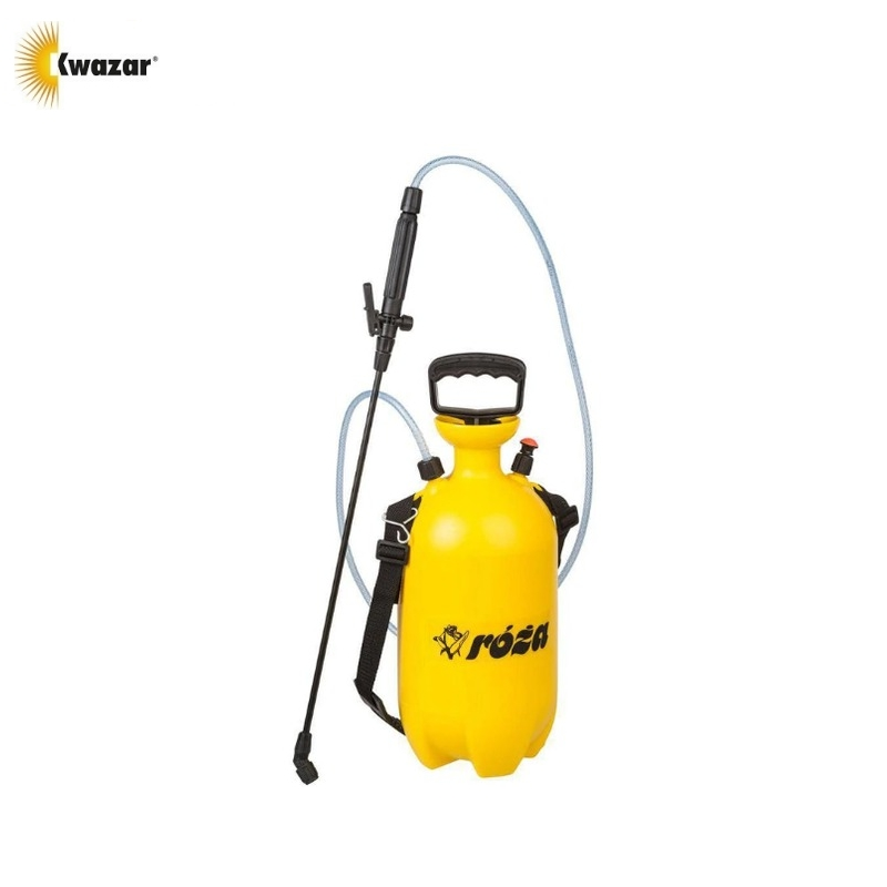 Sprayer KWAZAR Roza 6L compressive