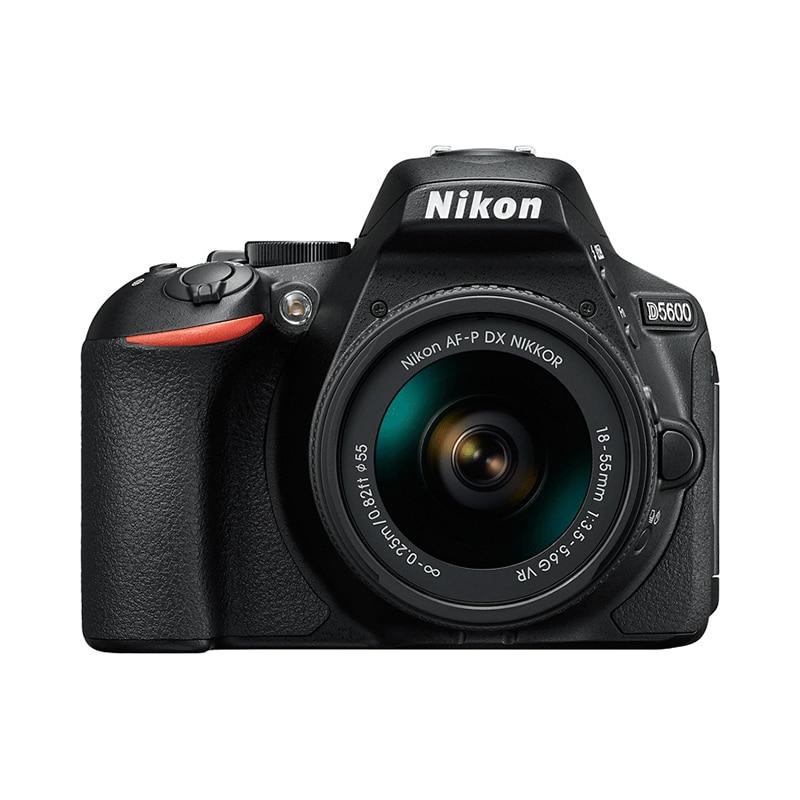 DSLR Cameras D5600
