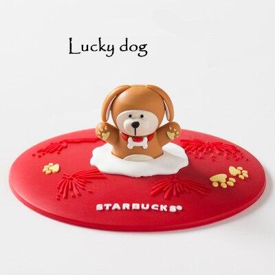 7 lucky doggy