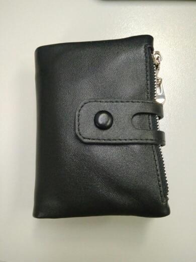 держатель кредитной карты ; женщины портмоне ; портмоне; Основной Материал: Натуральная Кожа;