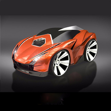 New 1:28 Racing Toy Car Voice Remote Control Car Smart Watch Voice-Activated Watch Remote Control Car Drift Car Electric