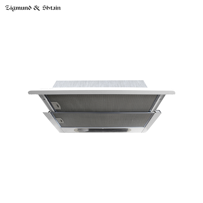 Built-in Hood Zigmund&Shtain K 002.61 W Home Appliances Major Appliances Range Hoods For Kitchen