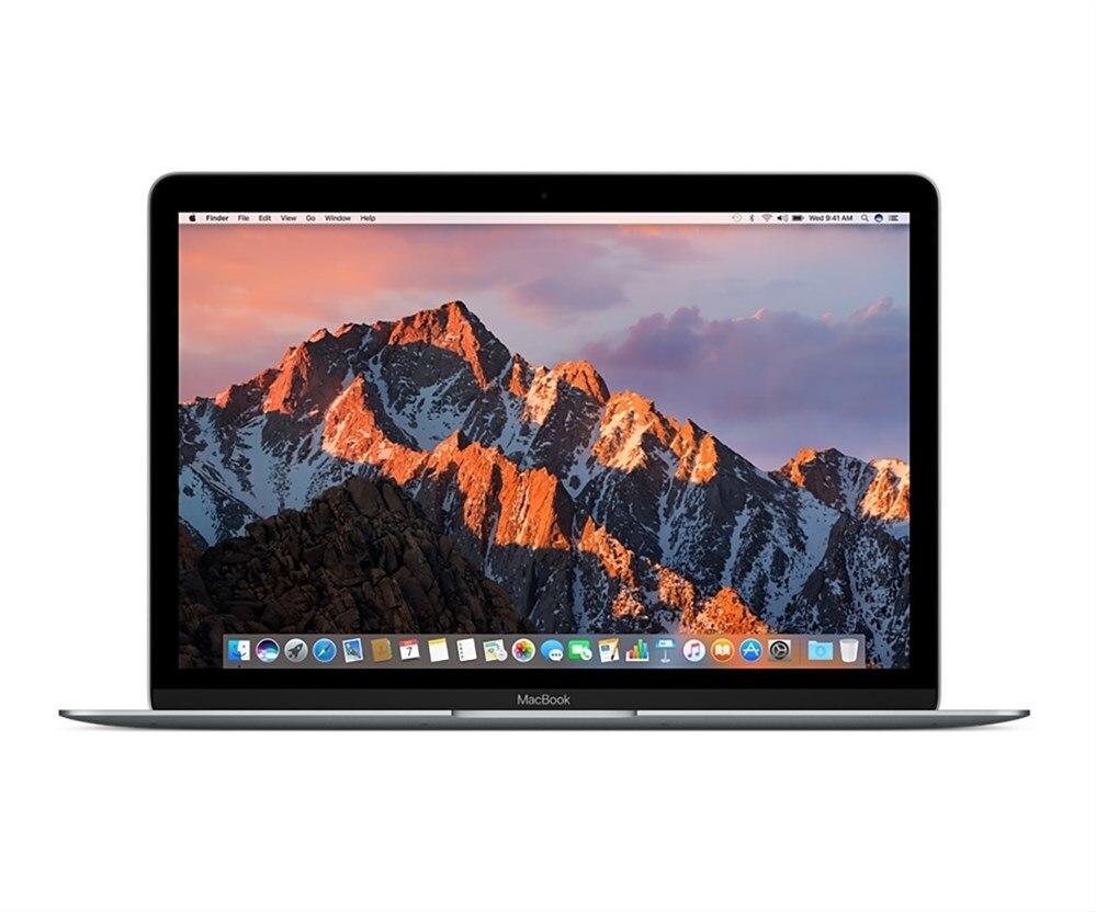 Apple MacBook, 7th gen Intel® Core™ i5, 1.3 GHz, 30.5 cm (12