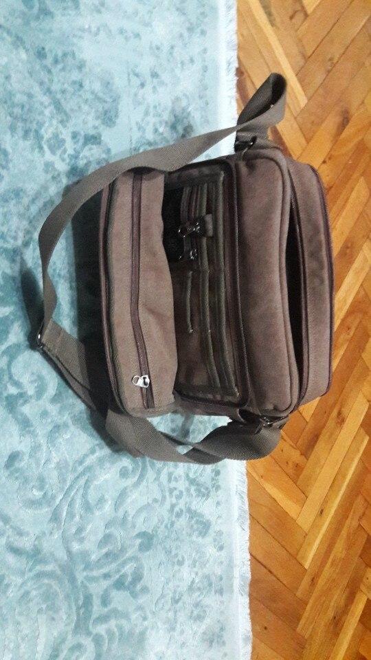 Высокий! сумка почтальона сумочки высокое качество многофункциональный мужчины холщовый мешок свободного покроя путешествия Bolsa Masculina мужская Crossbody плеча мужчины