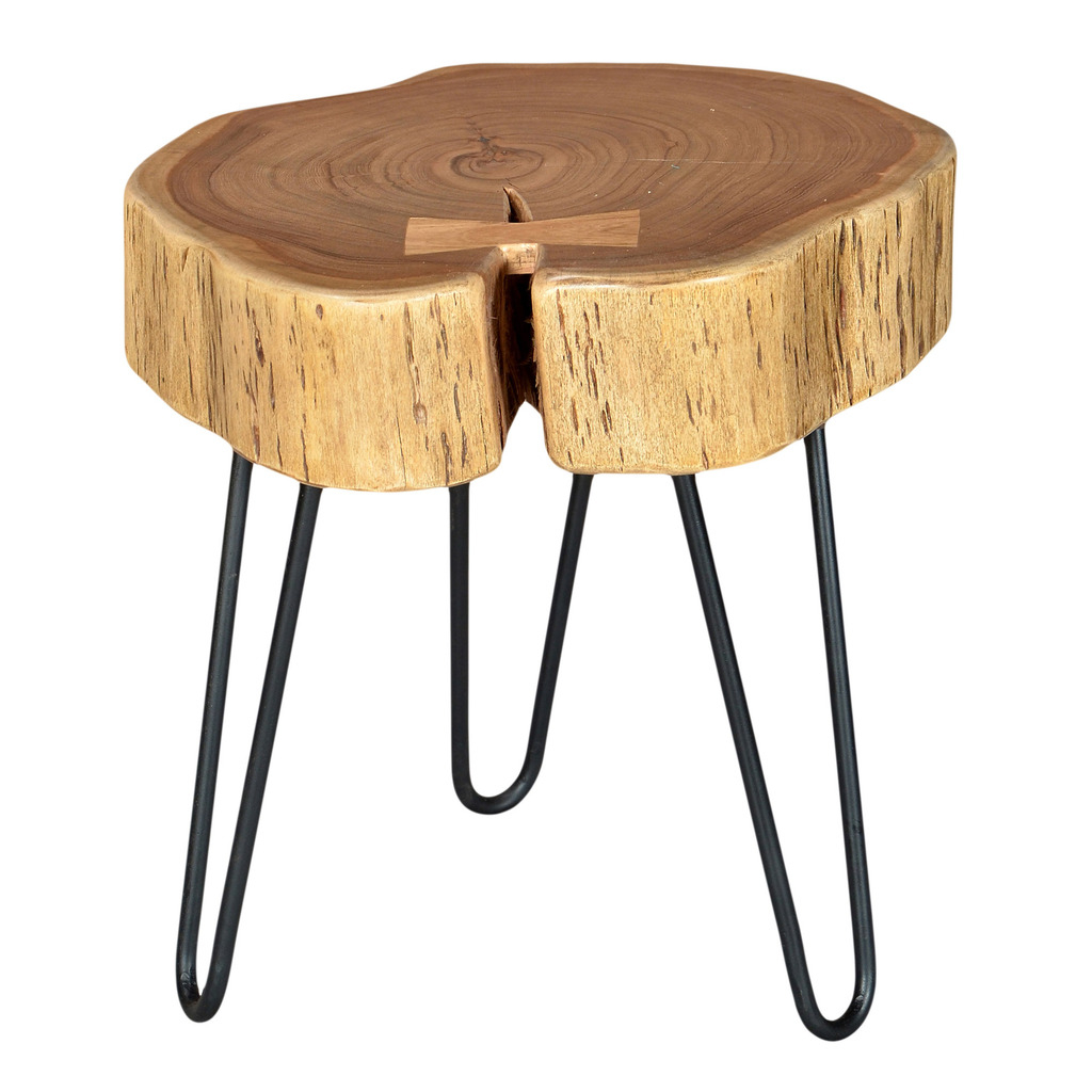ADELE SIDE TABLE lascana adele
