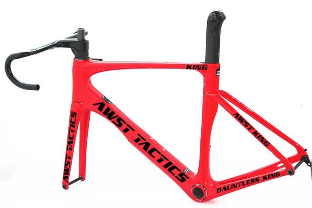 100% authentic 992ae 9557b 700C Carbon TT Bike BB86 Road Racing Fahrrad Rahmen OEM Disc Bremse Achse  rahmen