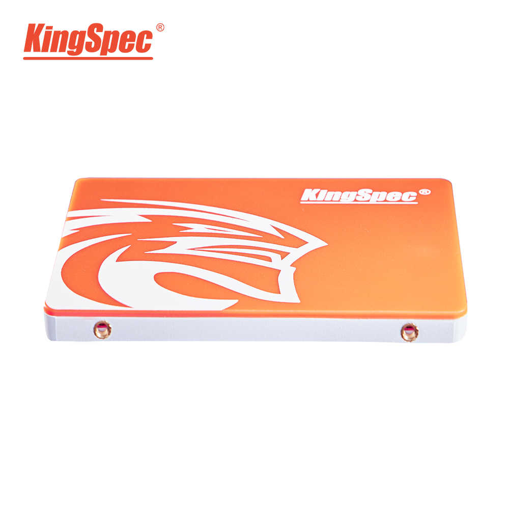 KingSpec hdd 2,5 ssd 120 ГБ 240 ГБ 480 ГБ ssd SATA III 3 6 ГБ/сек. Внутренний твердотельный накопитель Жесткий диск для ноутбука, настольного компьютера