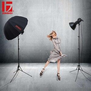 Image 5 - 甚平 AC DC 電源アダプタと互換性 HD 610 & HD 601 写真撮影の照明フラッシュ