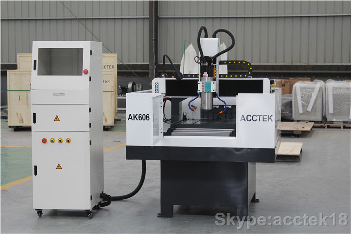 aluminum alloy HOT selling Syntec auto tool changer metal moulding cnc milling machine for Aluminum, Copper, Pharos or Alloy etc (3)