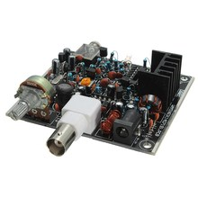 High Quality 1pcs for Frog Sounds HAM Radio QRP Kit Telegraph CW Transceiver Receiver Radio Station V3