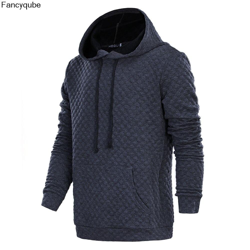 Men Boy Hoodies Pullover Casual Slim Plus Size Fashion Sunshine Boy Gentleman Hooded  Hoodies