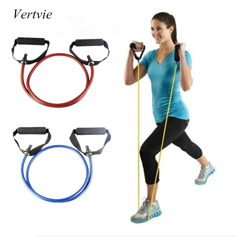 Workout Bands Com: Aliexpress.com : Buy 120cm Yoga Pull Rope Fitness