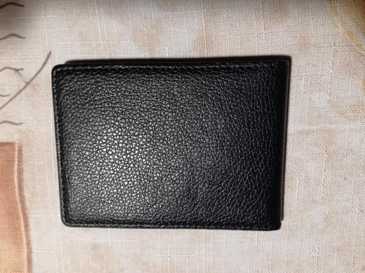 Ultra-thin Driver License Holder Pu Leather on Cover for Car Driving Documents Business ID Pass Certificate Folder Wallet Unisex photo review