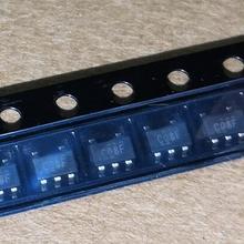 10 шт. 74LVC1G08 SN74LVC1G08DBVR маркировки C08 F SOT23-6 ZJ