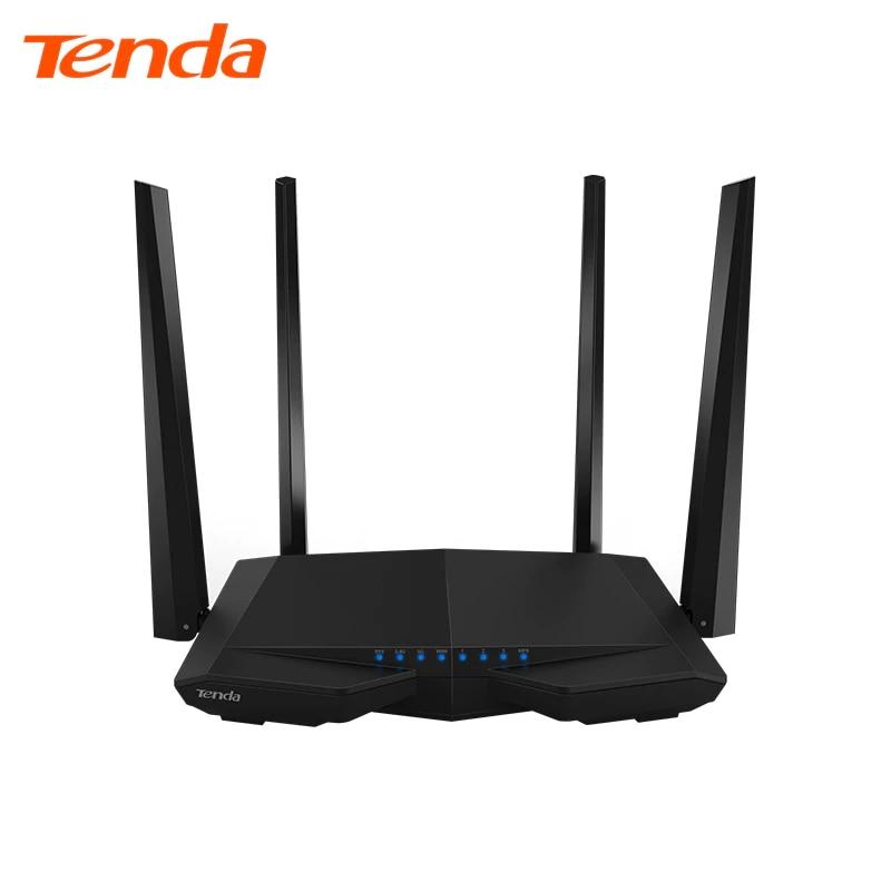 Networking Tenda AC6 Black Routers недорго, оригинальная цена