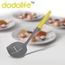 Dodolife entrenador colador cocina Accesorios gadgets drenaje veggies agua Scoop cocina gadget cocina coladores Herramientas