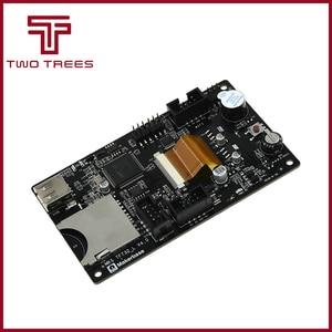 Image 2 - MKS TFT32 v4.0 touchscreen MKS Slot modul erweitert berühren TFT3.2 display RepRap TFT monitor
