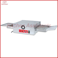 LD2S Electric Conveyor Pizza Oven of pizza equipment