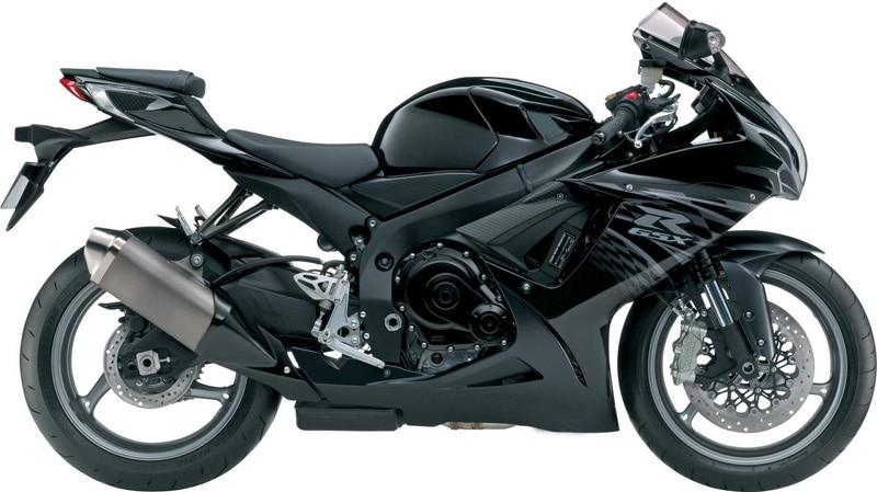 Motorcycle Fairings For Suzuki GSXR GSX-R 600 750 GSXR600 GSXR750 2011 2012 2013 2014 K11 ABS Plastic Injection Fairing Kit BK