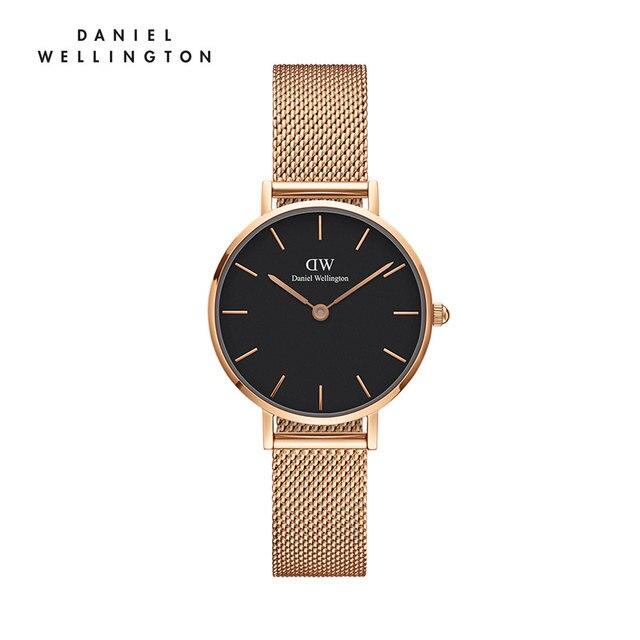Женские наручные часы Daniel Wellington Classic Petite Melrose 28 мм
